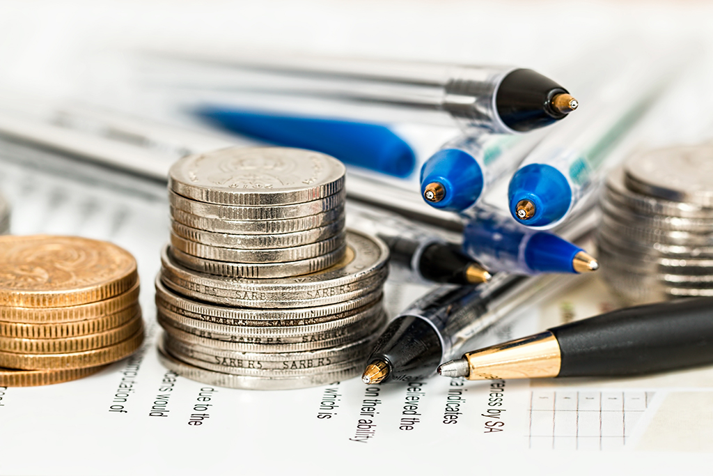 What are the ongoing costs associated with running a website?
