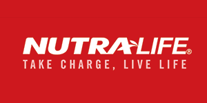 Nutra-Life Logo