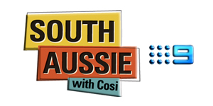 South Aussie with Cosi Logo
